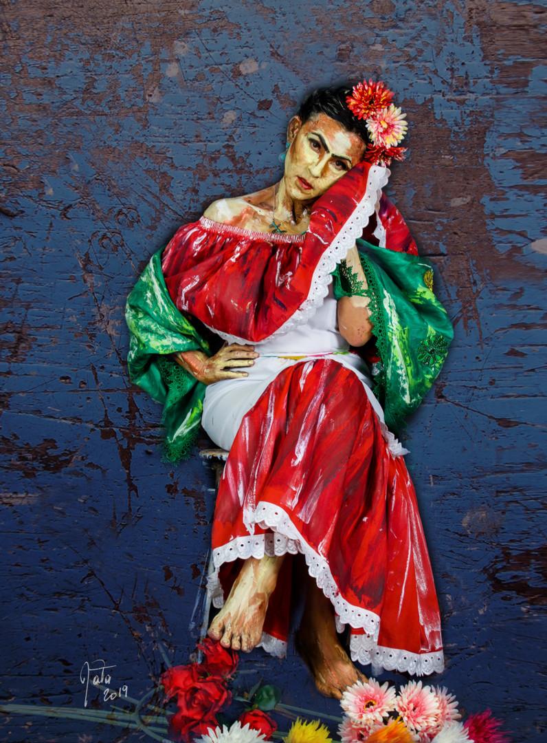 MATA - Frida