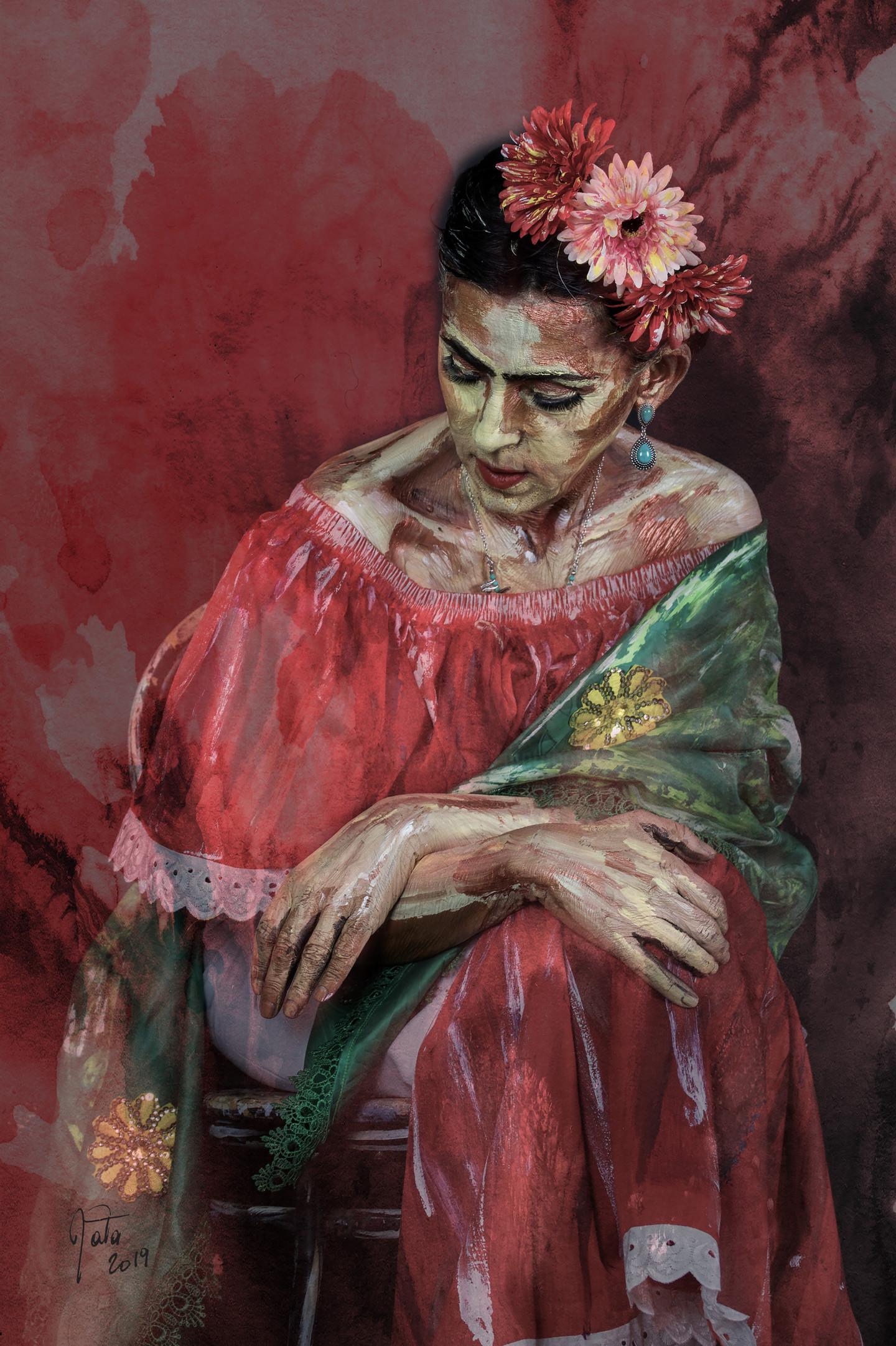 Mata - Frida Kahlo